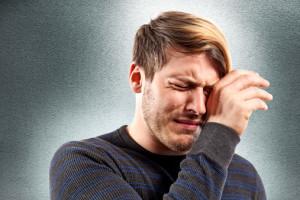 Причины химических и термических ожогов глаз