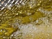 Кипящее масло
